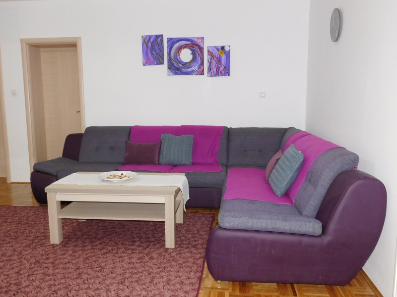 Apartman Braja 1